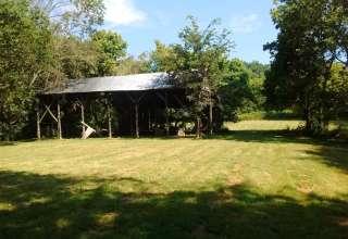 The Imaginarium inside the Farm