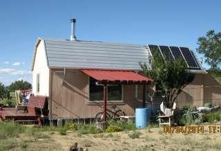 Tiny House Love Shack