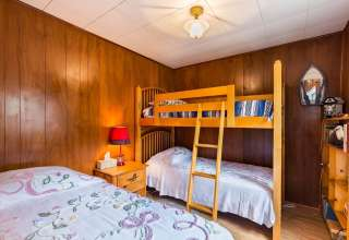 Historic Rustic Cabin