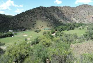 Circle Rock Ranch