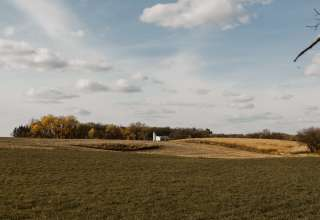 Pearsons Century Farm
