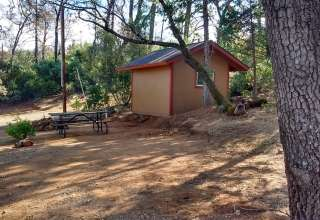 Rock House Guest Camp