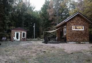 Fern Garden Tiny House