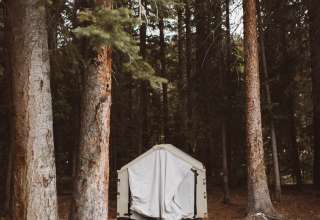 Rocky Mountain High Camping