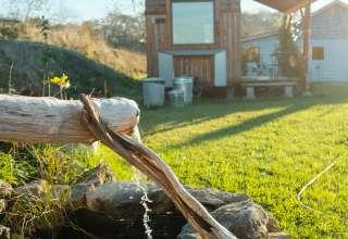 Tiny House Permaculture Farm