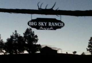 Mark and Sherry's Big Sky Ranch