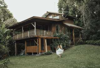 Pua Lani Jungle House