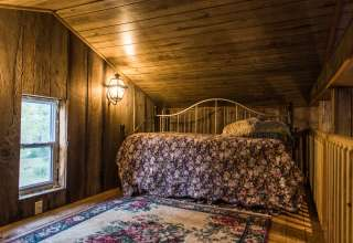 Huckleberry Farm & Gypsy Camp
