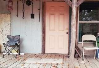 Mallard Haven Cabin-House