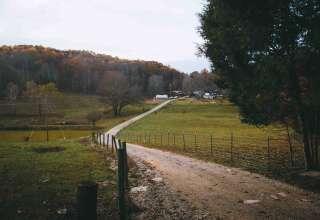 Misty Valley Farm