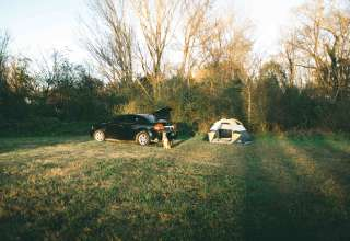 Ivy Creek Homestead