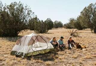 Antelope Run Rewilding Camp