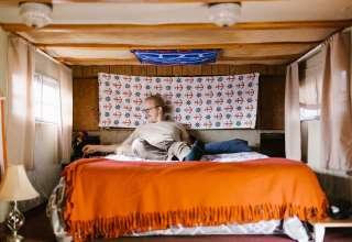 Big R Ranch Retro Camper