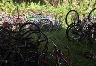 The Bike Farm