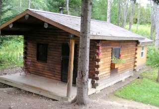Riverbend Cabin and Sauna