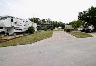 Elite Resorts Citrus Valley RV