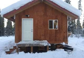 Alaskan Aurora Cabins