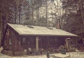 Catskill's Le Petite Cabine