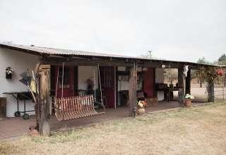 CP Ranch Bunkhouse