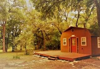 Ponderosita Ranch - Ranch Oasis