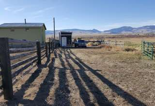 The Ranch RV and tenting
