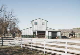 Salem Springs Stables