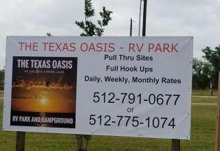 The Texas Oasis