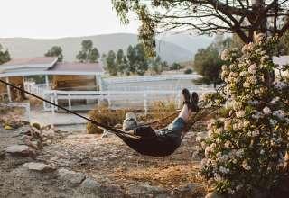 Burke's Palomar View Getaway