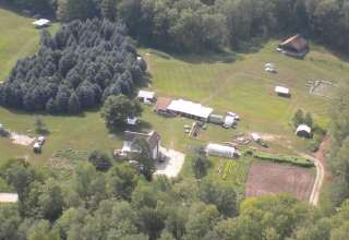 Home Comfort Farms