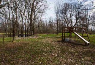 Shelter Pond Farm