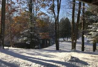 Scenic Outdoor Wonderland