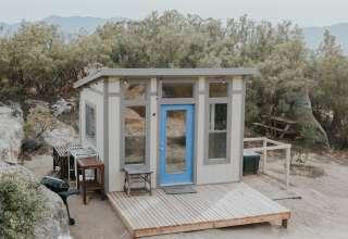 PCT Trailside Cottage