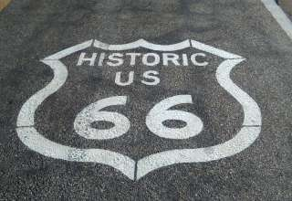 Cool Springs Station Route 66