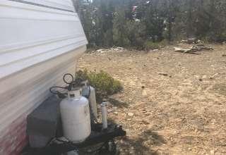 Zion's National Park Basecamp