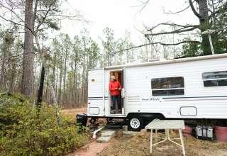 Camp Dogwood