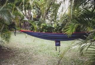 Northshore Maui Tent space.