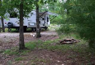 Spruce Creek Campground