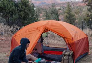 Sedona's Most Visited Bnb/Camp