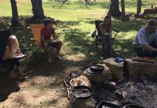 A New Leaf Camp