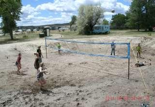 Platte River Campground