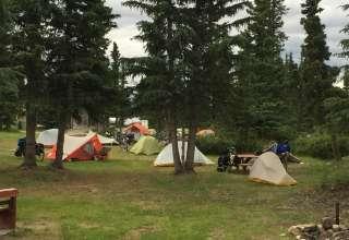 Alaska's Last Frontier