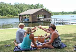 Cedar Cove Ranch