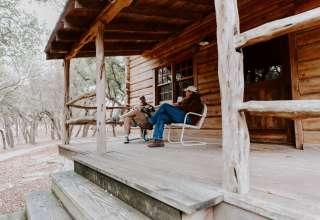 Cabin 71