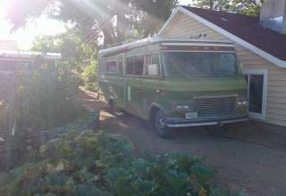 Grandma Dana's Camper