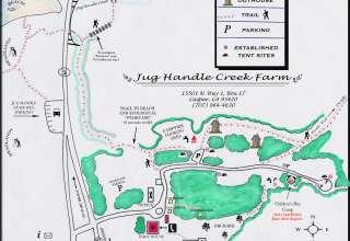 Jug Handle Creek Farm