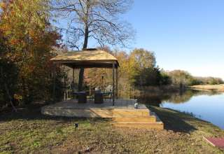 The Morris Manor and Retreat