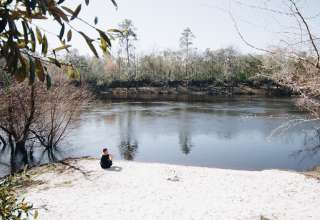 Suwannee River Cove Campground