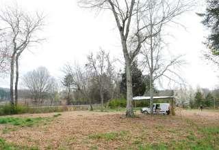 Swamp Rabbit Camp