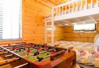 Get Lost Inn - Cabin Rentals