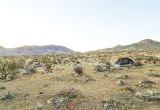 JoBurg Mining & OHV Base Camp